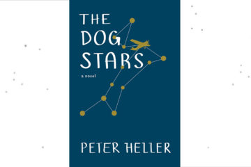 Backlist to the Future: The Dog Stars