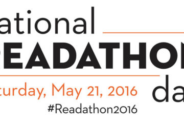 Everything You Need to Know About #Readathon 2016 for Tomorrow