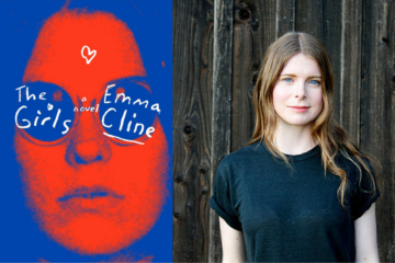Emma Cline, author of The Girls