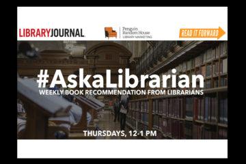 #AskALibrarian