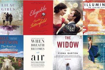 There's an Audiobook for that: June is Audiobook Month