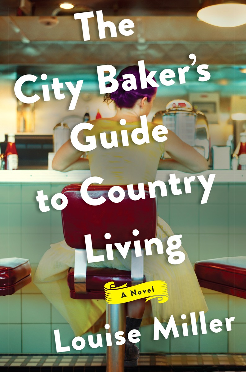 City Baker's Guide