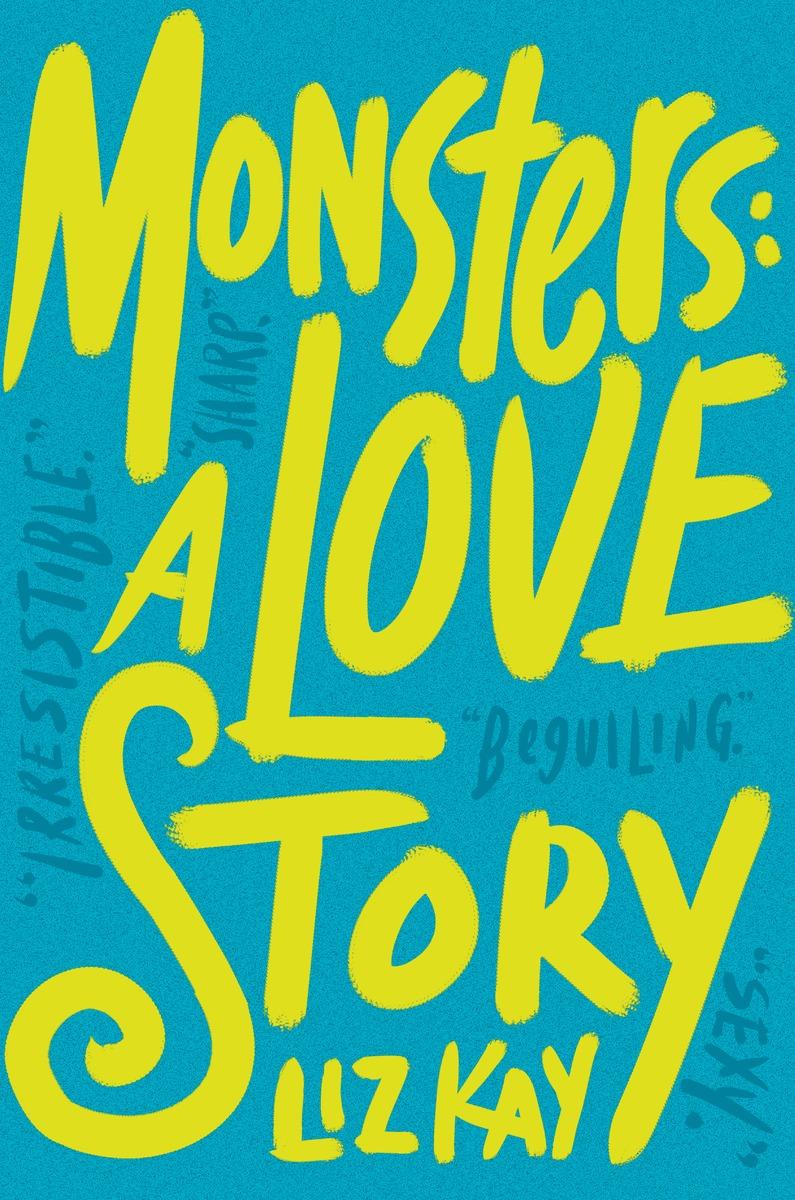 Monsters Beach Read