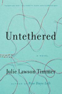 Untethered, Julie Lawson Timmer