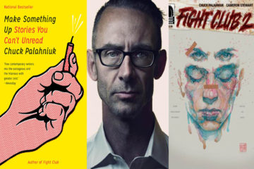 "Chuck Palahniuk on ""Fight Club 2"""
