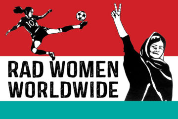 #FridayReads: Rad Women Worldwide