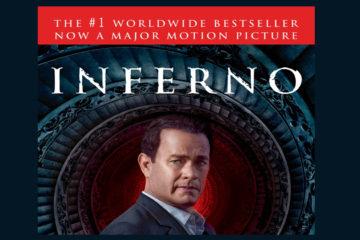 Books on Film: INFERNO