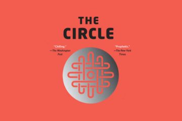 Books on Film: THE CIRCLE