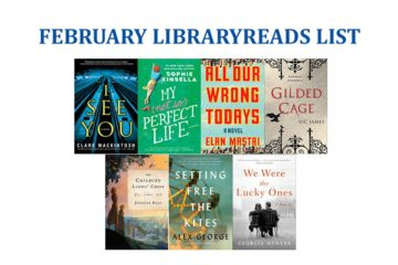 What Will You Read for February?