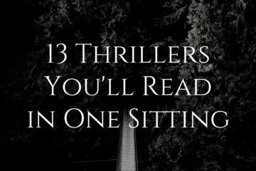 Read-In-One-Sitting Thrillers