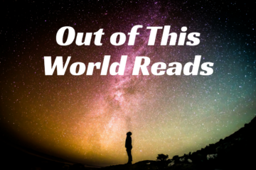 13 Books that Send You to the Final Frontier