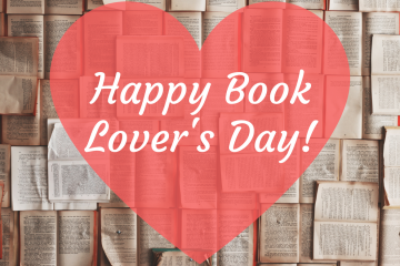 Celebrate Book Lover's Day with 7 Reads We Love