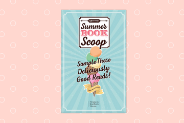 This Summer, Sample Deliciously Good Reads