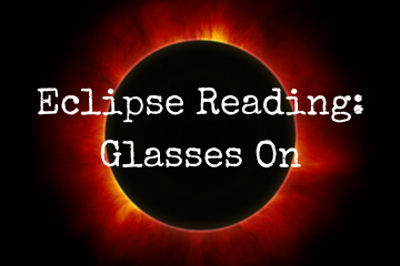 Celestial Reads for the Solar Eclipse