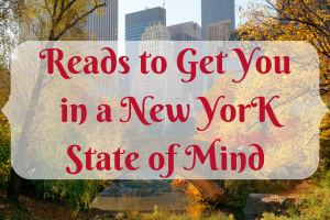 Spend Autumn in New York with these 7 Reads
