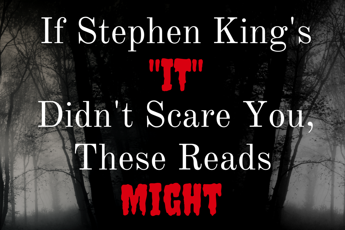 13 Creepy Books You'll Want to Read with the Lights On