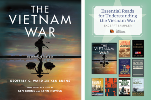 Read Along with PBS's The Vietnam War
