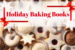 Master the Cookie Swap with these 10 Baking Books