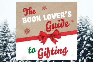 The Ultimate Book Lover's Gift Guide