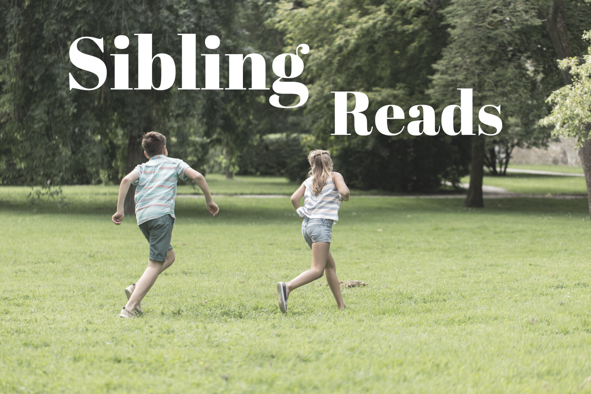 We Are Family: 7 Novels about Sibling Relationships