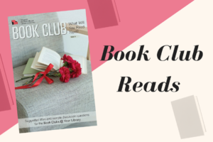 Find Your Next Book Club Read