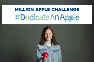 Join the Million Apple Challenge