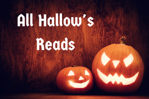 Spooktacular Reads for Halloween