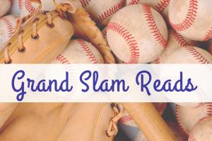 Baseball Reads