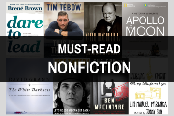 Big Fall Nonfiction