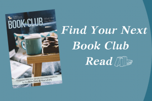 Our New Book Club Brochure is Here!