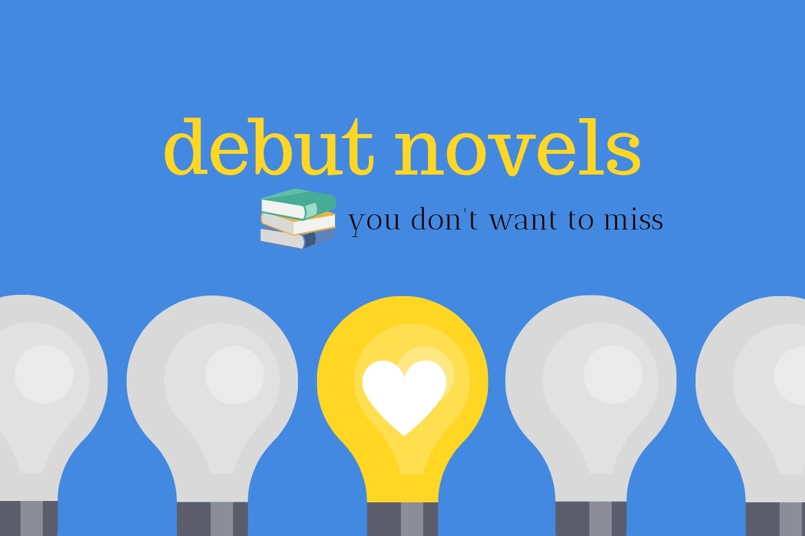 First-Time Authors You Don't Want to Miss