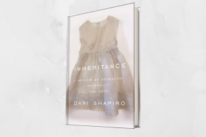 Rave Reviews for Dani Shapiro's INHERITANCE