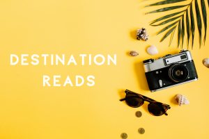 Last-Minute Travel Reads