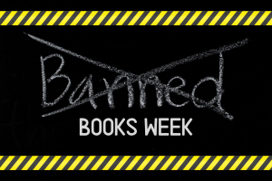 Reads for Banned Books Week