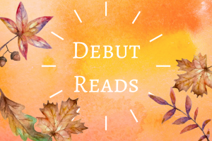 Must-Read Debut Fiction