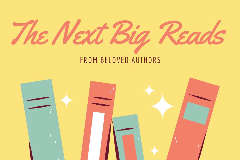 Big Fall Must-Reads