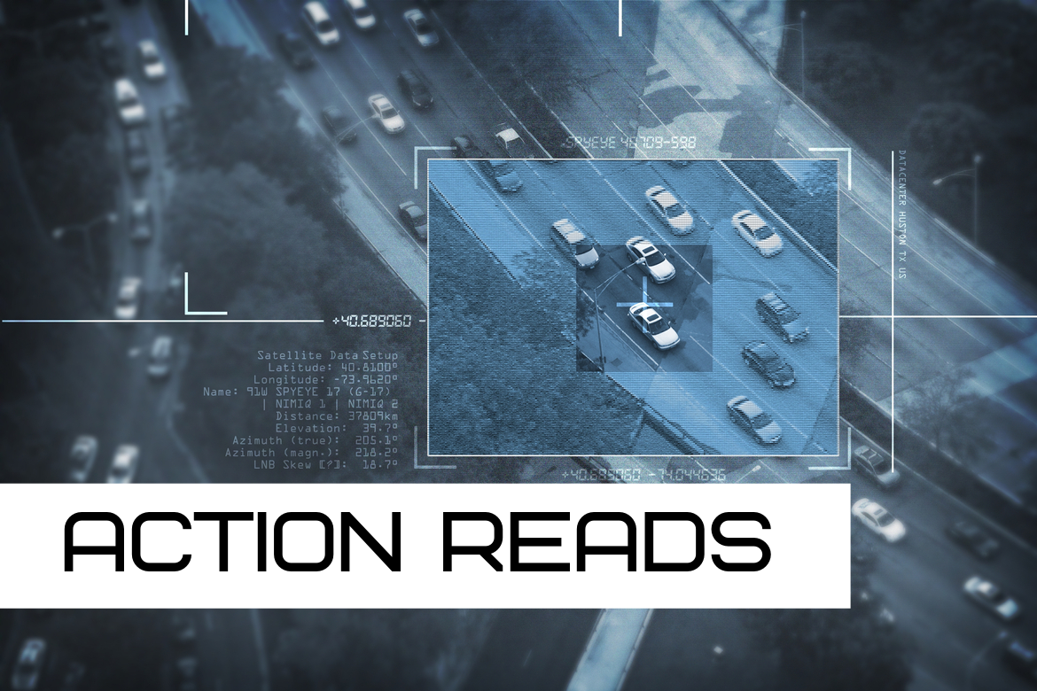 Action Reads