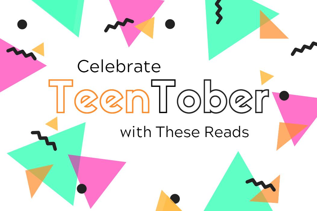 October is Now TeenTober!