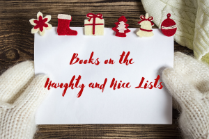 Books on the Naughty and Nice Lists