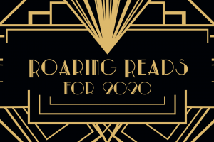 Sample These Roaring Reads for 2020