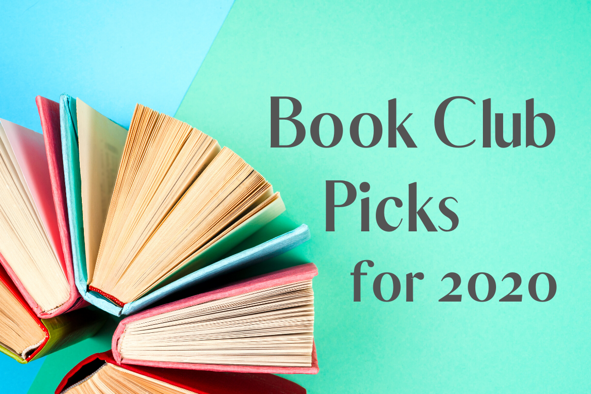 Book Club Best Bets for 2020