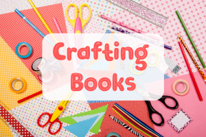 Craft Books for Any Kind of Maker