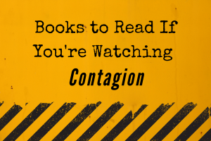 Contagion Reads