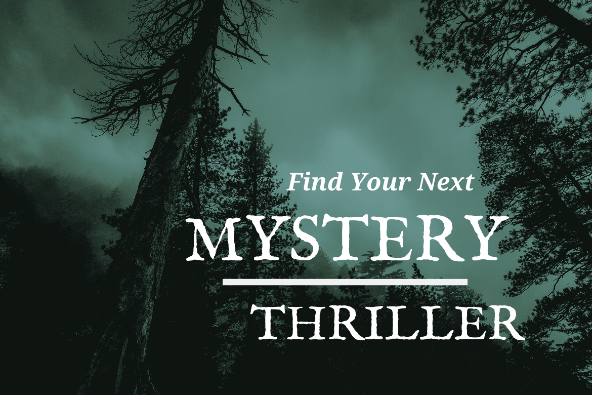 Chilling Mysteries and Thrillers
