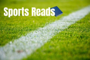 Sports Reads You'll Root For