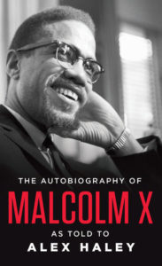 MALCOLM X_Books About Black Activism
