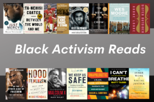Books About Black Activism