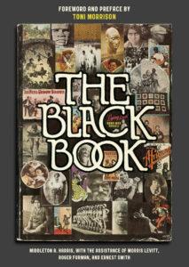 THE BLACK BOOK_Black History