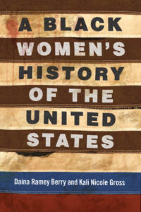 A BLACK WOMEN'S HISTORY OF THE US_Juneteenth Reading List