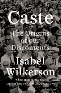 CASTE_Black History